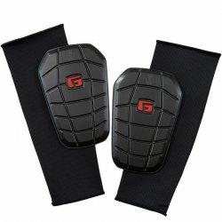 Nagolenniki G-Form Pro-S Blade S746333 czarny XL