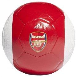Piłka adidas Arsenal FC CLB Home GT3916 czerwony 5