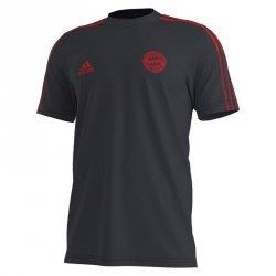 Koszulka adidas FC Bayern Training T-Shirt GR0625 czarny L