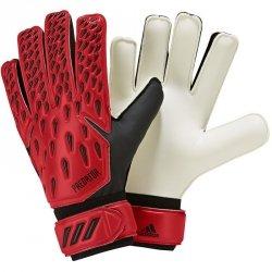 Rękawice adidas Pred GL TRN GR1532 czerwony 10