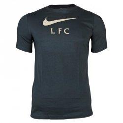 Koszulka Nike Liverpool FC DB7642 364 L (147-158) grafitowy