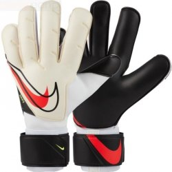 Rękawice Nike Goalkeeper Grip3 CN5651 101 biały 11