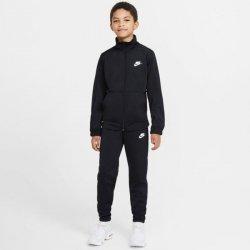 Dres Nike Sportswear HBR DD0324 010 czarny L (147-158cm)
