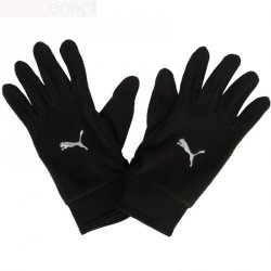 Rękawice Puma teamLIGA 21 Winter gloves 041706 01 czarny L/XL