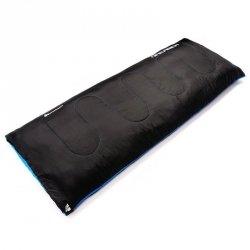 Śpiwór Meteor Dreamer czarno-niebieski 1 kg