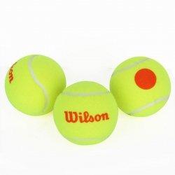 Piłka Wilson Academy żółty