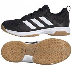 Buty adidas Ligra 7 M FZ4658 46 czarny