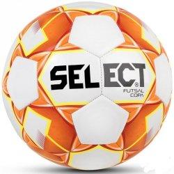 Piłka Select Attack biały 4