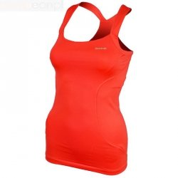 Koszulka Reebok Strap Vest Bright pomarańczowy XS