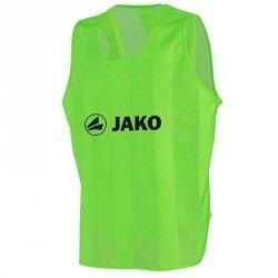 Znacznik piłkarski Jako senior zielony JR
