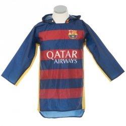 Peleryna FC Barcelona Home Rain Shirt S338580BA XS