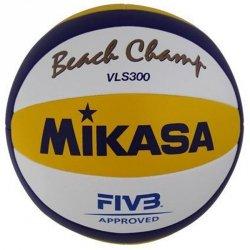 Piłka plażowa Mikasa VLS300 5 biały