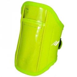 Opaska na ramię Rucanor Iphone 5 293397 630 zielony uniwersalny