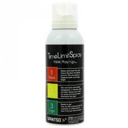 Spray Spinsto TLS