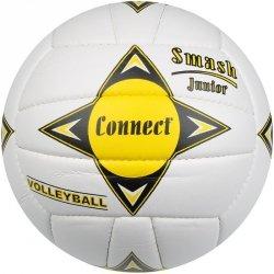 Piłka siatkowa 4 Connect Smash 4 żółty