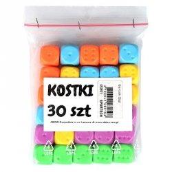 Gra Kostki 30szt