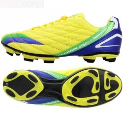 Buty Atletico FG żółty 39