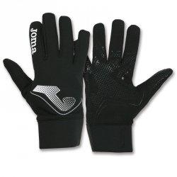 Rękawiczki Joma 400024.100 czarny 8
