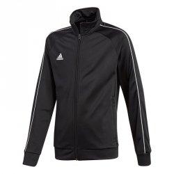 Bluza adidas CORE 18 PES JKTY CE9052 czarny 128 cm