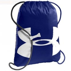Plecak Worek UA OZZIE Sackpack 1240539 400 niebieski