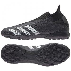 Buty adidas Predator Freak.3 LL TF FY1035 czarny 39 1/3