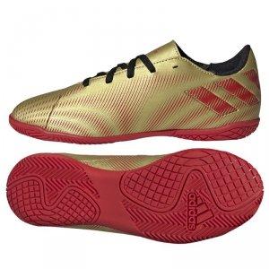 Buty adidas Nemeziz Messi .4 IN J FY0811 złoty 29