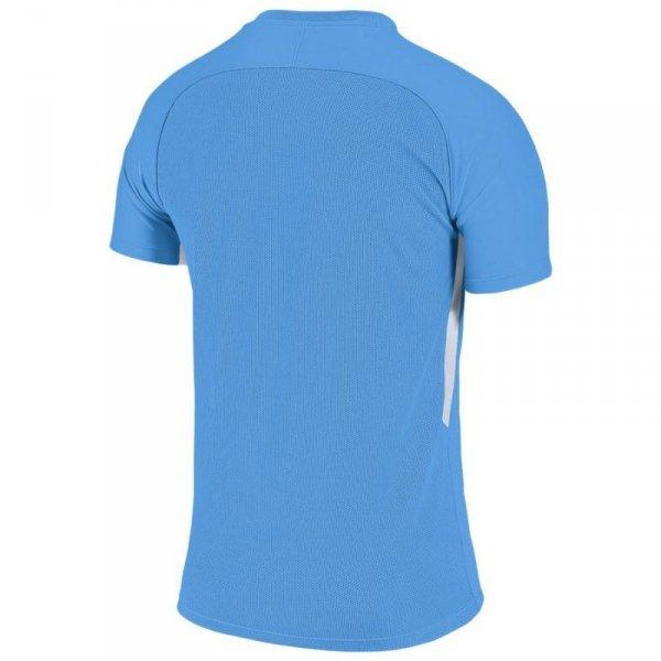 Koszulka Nike Tiempo Premier JSY 894230 412 niebieski XL