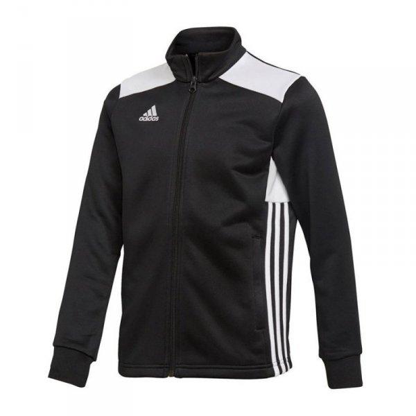 Bluza adidas Regista 18 PES JKT Y CZ8629 czarny 128 cm