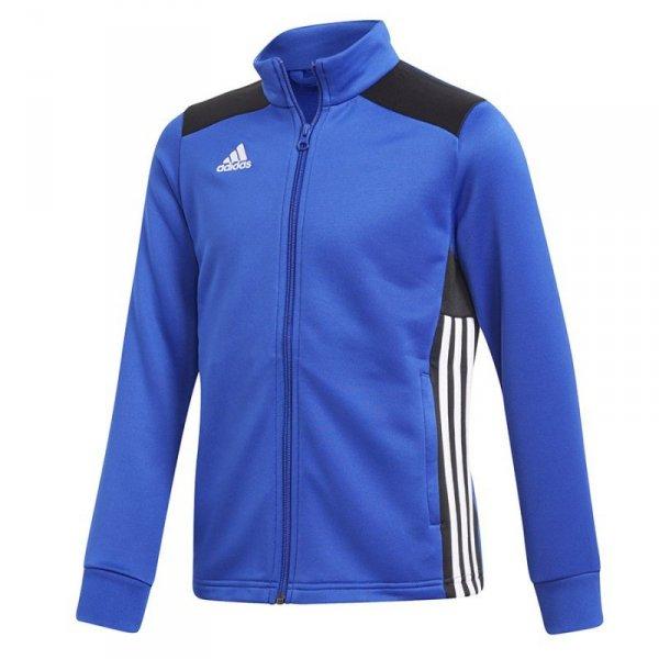 Bluza adidas Regista 18 PES JKT Y CZ8631 niebieski 152 cm