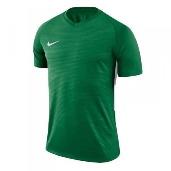 Koszulka Nike Tiempo Premier JSY 894230 302 zielony M