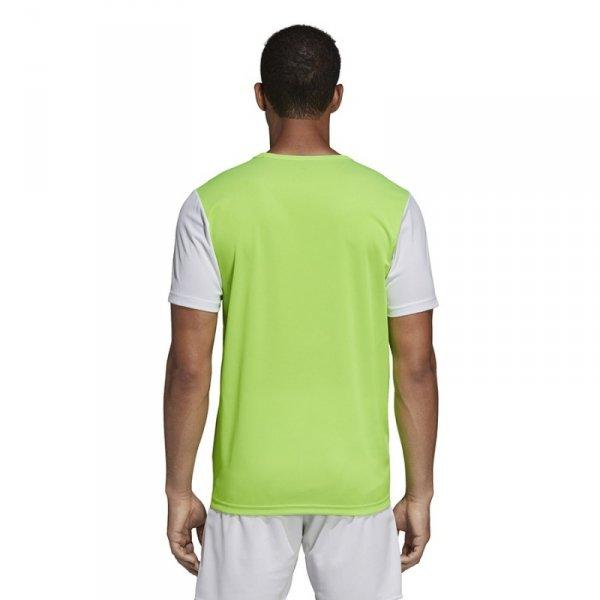 Koszulka adidas Estro 19 JSY Y DP3240 zielony M