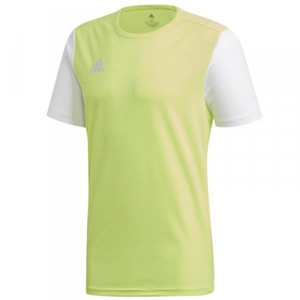Koszulka adidas Estro 19 JSY Y DP3235 żółty L