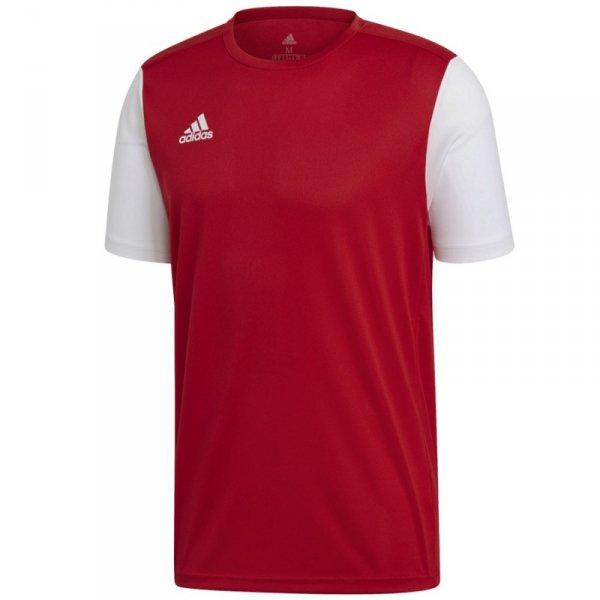 Koszulka adidas Estro 19 JSY Y DP3230 czerwony M