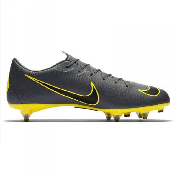 Buty Nike Mercurial Vapor 12 Academy SG Pro AH7376 070 szary 41