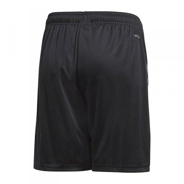 Spodenki adidas Core 18 TR Short CE9030 czarny 116 cm