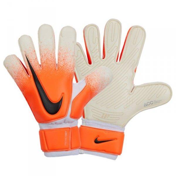Rękawice Nike GK Premier SGT SU19 GS3375 100 biały 10