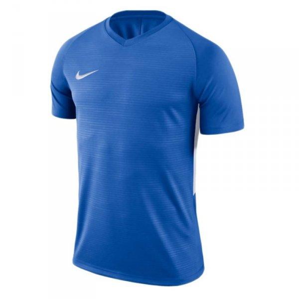 Koszulka Nike Tiempo Premier JSY 894230 463 niebieski XL