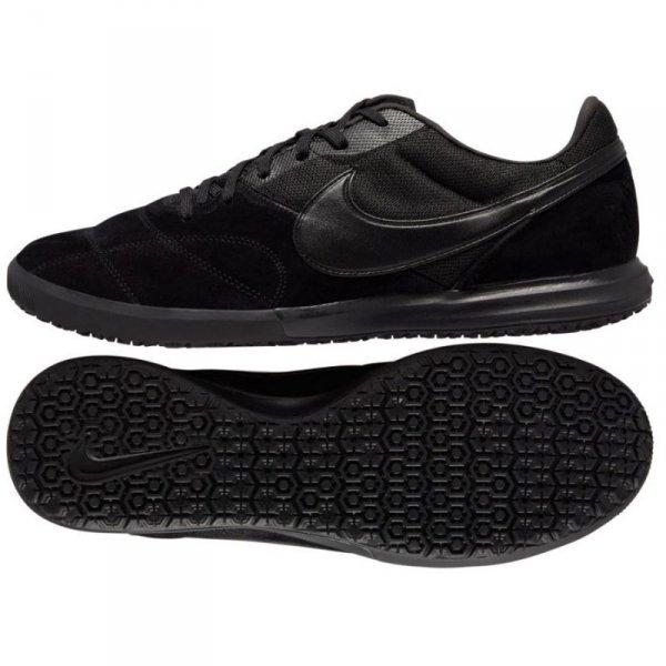 Buty Nike Premier Sala IC AV3153 011 czarny 41