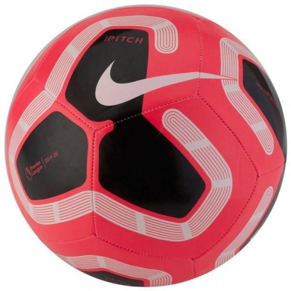 Piłka Nike Premier League Pitch SC3569 620 różowy 5