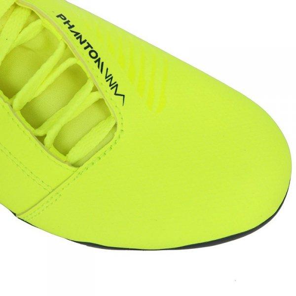 Buty Nike JR Phantom Venom Club FG AO0396 717 żółty 38 1/2