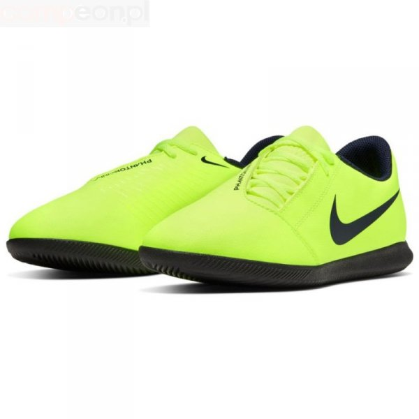 Buty Nike Phantom Venom Club IC AO0399 717 żółty 36