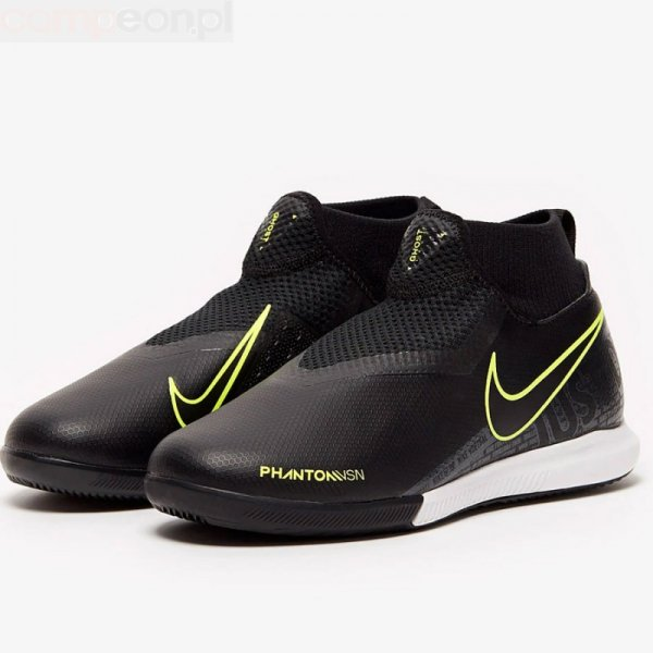 Buty Nike JR Phantom VSN Academy DF IC AO3290 007 czarny 32