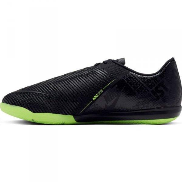 Buty Nike Zoom Phantom Venom Pro IC BQ7496 007 czarny 42