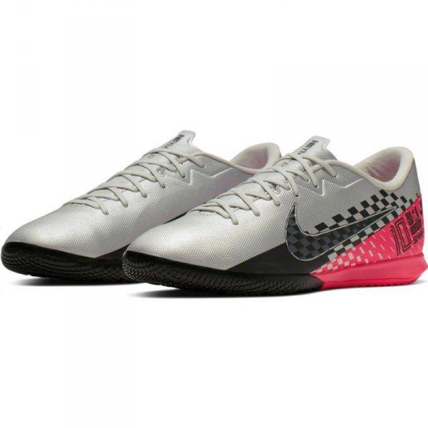Buty Nike Mercurial Vapor 13 Academy IC Neymar AT7994 006 szary 40