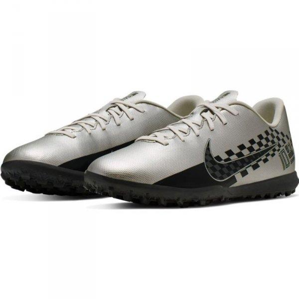 Buty Nike Mercurial Vapor 13 Club TF Neymar AT8000 006 szary 43