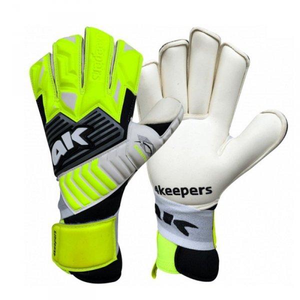 Rękawice 4keepers Diamo Chriso RF Junior+ płyn czyszczący zielony 5