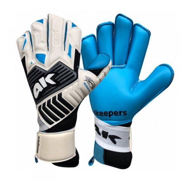 Rękawice 4keepers Diamo Sappe RF Junior+ płyn czyszczący biały 5