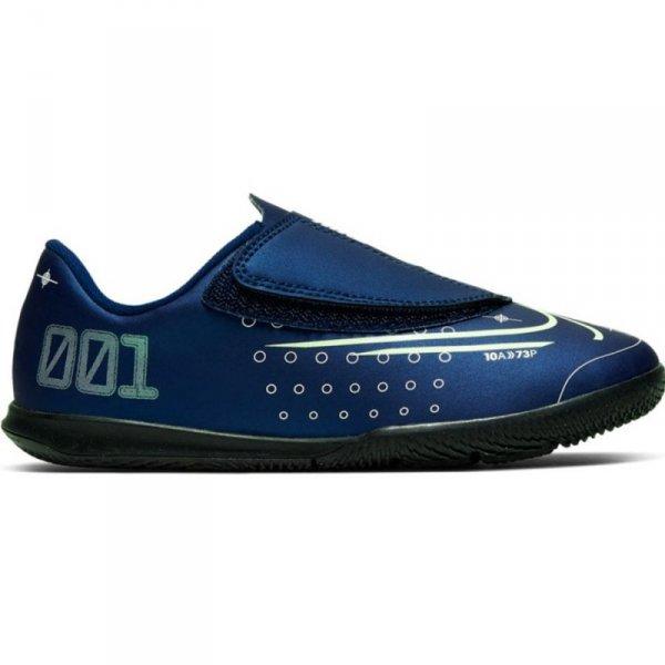 Buty Nike JR Mercurial Vapor 13 Club MDS IC PS (V) CJ1176 401 niebieski 30