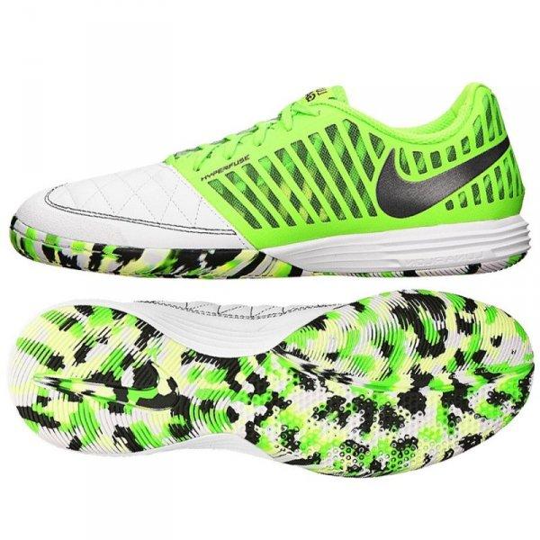 Buty Nike Lunargato II IC 580456 137 biały 46