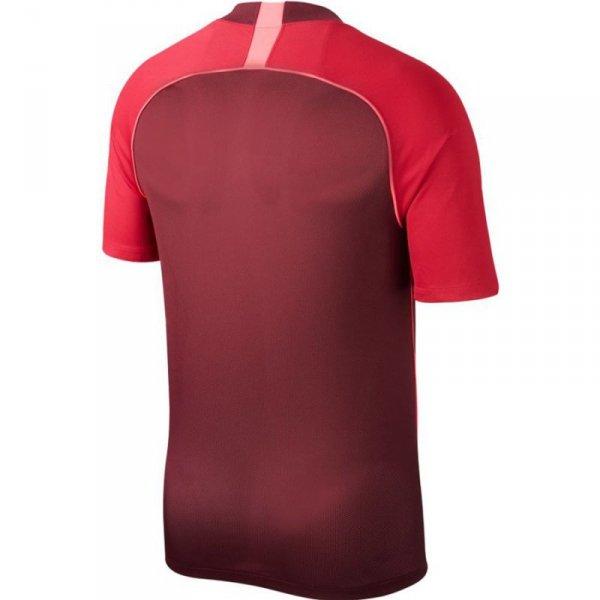Koszulka Nike F.C. Home AT6017 681 czerwony L